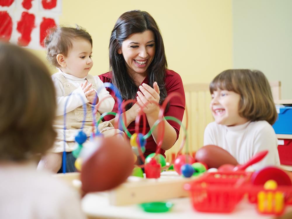 Guarderia Kreaty Kids Estancia Infantil y Kinder