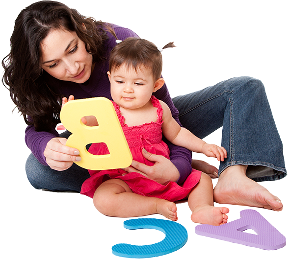 Maestra Maternal Kreaty Kids Estancia Infantil